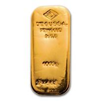 1,000 gram (kilo) Gold Bar - Degussa