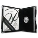 1/10 oz Proof American Platinum Eagle (Random Year, w/Box & COA)
