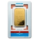 1 oz Gold Bar - Credit Suisse (Vintage Assay)
