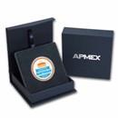 1 oz Silver Colorized Round - APMEX (2020 Birthday Cake)