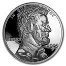 1 oz Silver Proof Round - American Legacy Series: Lincoln Cent
