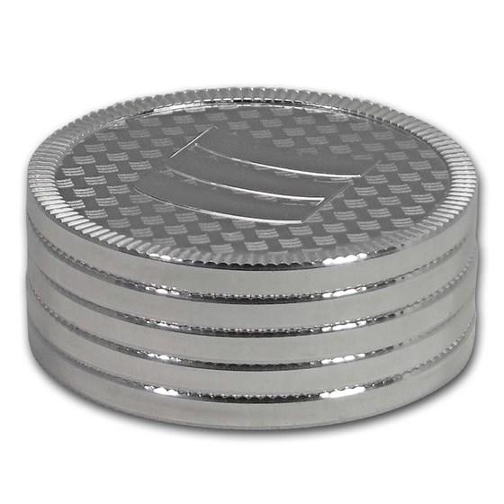 1 oz Silver Round - APMEX Stackables™