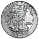 1 oz Silver Round - Walking Liberty (1916-1947)