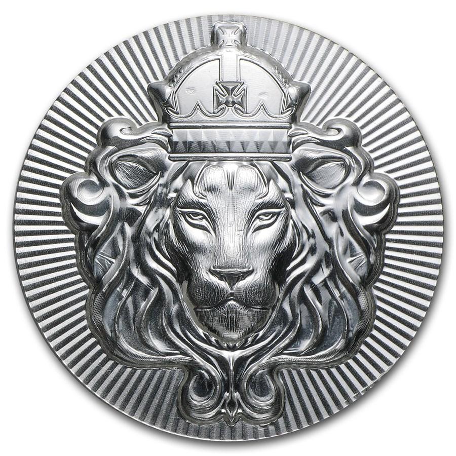 100 gram Silver Round - Scottsdale Stacker®