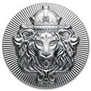 100 gram Silver Round - Stacker®