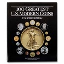 100 Greatest U.S. Modern Coins 4th Edition - Hard Cover