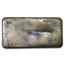 100 oz Silver Bar - Simmons Refining Co.