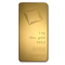 1000 Gram Gold Bar Valcambi Pressed W Assay Gold Bar Apmex