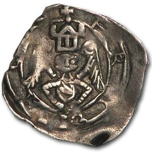 1200-1246 Austria Pfennig (Salzburg)