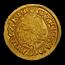 1458-1490 AD Hungary AV Goldgulden M. Corvin MS-64 PCGS