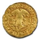 (1474-1504) Spain Gold 2 Excelentes MS-63 PCGS