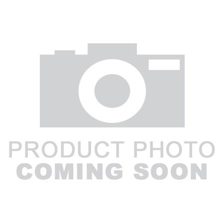 14k Polished 55 mm Tube Hoop Earrings
