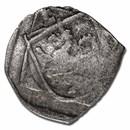 1516-1540 Duchy of Bavaria Silver Pfennig VF