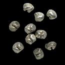 (1782-1932 AD) Kingdom of Siam Silver Bhat Bullet Money VF