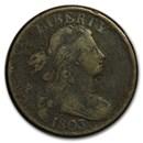 1794-1807 Large Cents Avg Circ