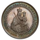 (1800) German States Baptism Silver Medal SP-64 PCGS