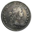 1803 Draped Bust Dollar VF (Large 3)