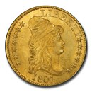 1807 Turban Head $5 Gold Half Eagle MS-64 PCGS (Bust Right)