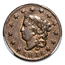 1816 Large Cent XF-40 PCGS