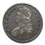 1819 Capped Bust Half Dollar XF-40 PCGS