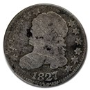 1827 Capped Bust Dime AG