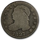 1827 Capped Bust Dime Good