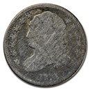 1831 Capped Bust Dime AG