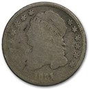 1831 Capped Bust Dime Good