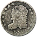 1831 Capped Bust Half Dime Good
