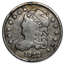 1832 Capped Bust Half Dime VF (Details)