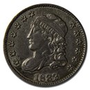 1832 Capped Bust Half Dime VF