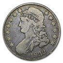 1832 Capped Bust Half Dollar Fine