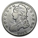 1832 Capped Bust Half Dollar Very Fine