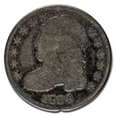 1834 Capped Bust Dime Good