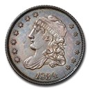 1834 Capped Bust Half Dime PF-66+ NGC (LM-4 )