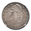 1834 Capped Bust Half Dollar MS-65 NGC