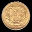 1856 $3 Gold Princess MS-62 PCGS CAC