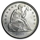 1859-O Liberty Seated Dollar AU