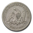 1861-O Liberty Seated Half Dollar VF-25 PCGS (CSA Obverse)