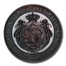 (1866-1914) German Saxony-Meiningen State Prize Medal SP-66 PCGS