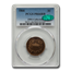 1866 Two Cent Piece PR-66 PCGS CAC (Red/Brown)