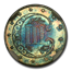 1872 Three Cent Silver PF-65+ NGC