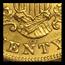 1875-CC $20 Liberty Gold Double Eagle AU-50 PCGS