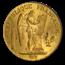 1877-A France Gold 20 Francs Angel MS-63 PCGS