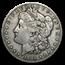 1878-1904 Morgan Dollars VG/VF (20 Different Dates/Mints)