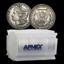 1878-1904 Morgan Dollars XF (20 Different Dates/Mints)