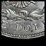 1878-1921 6-Coin Morgan Dollar Mint mark Set BU