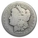 1878-CC Morgan Dollar AG