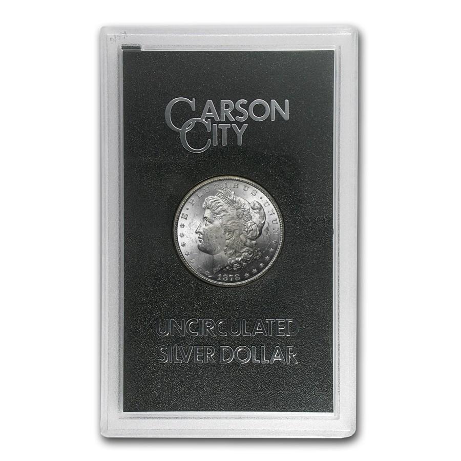 1878-CC Morgan Dollar BU (GSA)