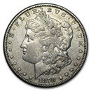 1878-S Morgan Dollar VG/VF